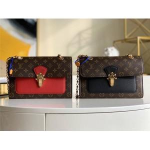 路易威登官网lv包的价格VICTOIRE 手袋M41731/M41730