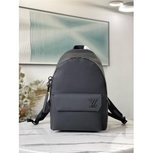 路易威登代购lv官网中文版新款AEROGRAM 双肩包M57079