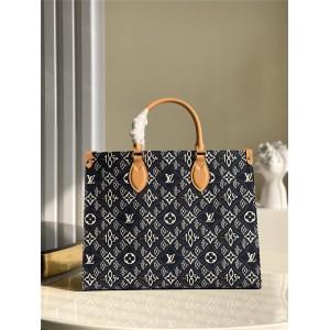 路易威登lv价格官网ONTHEGO 中号手袋购物袋M57396