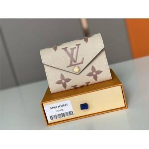路易威登lv包包官方网站新款VICTORINE 钱夹M80086