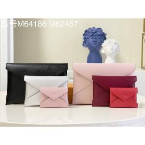 路易威登官网lv网站POCHETTE KIRIGAMI 三件套手袋M64186/M62457