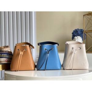 路易威登官网lv包包NÉONOÉ BB 手袋水桶包M57691/M57693/M57706