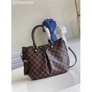 路易威登代购lv经典款官网新款SIENA 小号手袋N41545