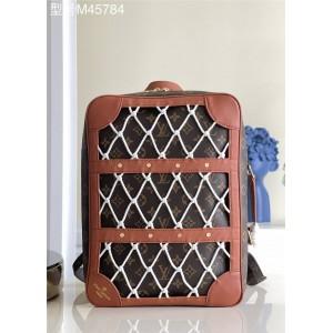 路易威登正品官网LVXNBA SHOE BOX 双肩包M45784