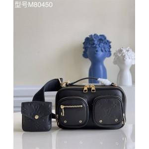路易威登lv包包官方网站UTILITY CROSSBODY 手袋M80450