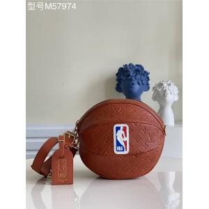 路易威登官网LVXNBA BALL IN BASKET 手袋篮球包M57974