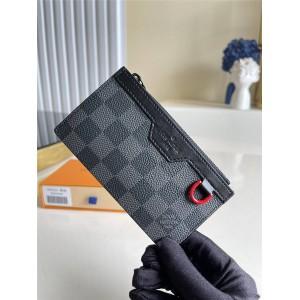 路易威登lv英国官网UTILITY 零钱袋卡包N60354