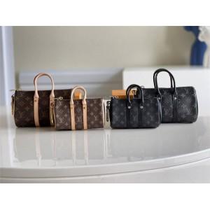 路易威登lv法国官网MINI KEEPALL 包饰与钥匙扣枕头包MP2612/MP2712