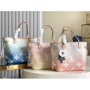 路易威登官网lv包包价格NEVERFULL MM手袋购物袋M45680/M45678/M45679