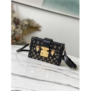 路易威登lv新款女包官网PETITE MALLE 手袋盒子包M57817