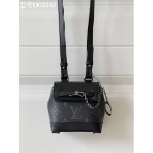 路易威登官网高仿lv新款MINI STEAMER 收纳包M00340