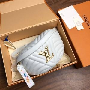 Louis Vuitton lv包包官网NEW WAVE 腰包M53750/M53861
