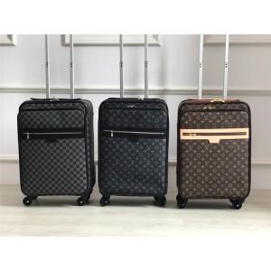 Louis Vuitton LV官网中文版拉杆箱经典PEGASE LEGERE行李箱登机箱M23042