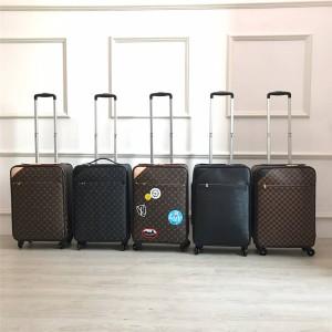 Louis Vuitton LV中国官网行李箱登机箱PEGASE LEGERE拉杆箱M23051