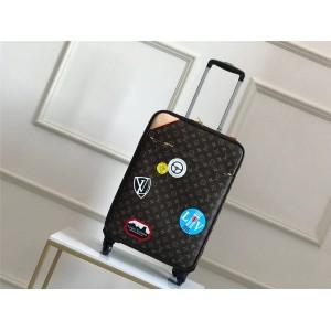 Louis Vuitton LV官网中文版行李箱登机箱丝印PEGASE LEGERE拉杆箱M23052